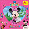 Minnie:My First Puzzle Book (Novelty book)