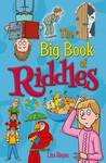Big Book of Riddles - Lisa Regan (Hardcover)