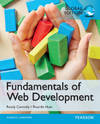 Fundamentals of Web Development, Global Edition - Randy Connolly (Paperback)