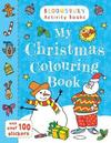 My Christmas Colouring Book (Paperback)