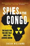 Spies In the Congo - Susan Williams (Paperback)