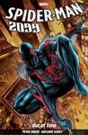 Spider-Man 2099 Vol. 1: Out of Time - Peter David (Paperback)