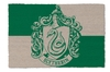 Harry Potter - Slytherin Crest Door Mat