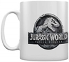 Jurassic World: Fallen Kingdom - Logo Mug Cover