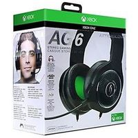 PDP - Afterglow AG 6 Wired Stereo Gaming Headset for Xbox One