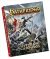 Pathfinder Roleplaying Game - Ultimate Campaign (Role Playing Game)