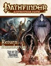 Greg A. Vaughan - Pathfinder Adventure Path: Rise Of New Thassilon (Role Playing Game)
