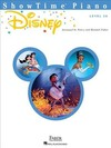 Showtime Disney - Hal Leonard Publishing Corporation (Paperback)