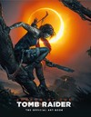 Shadow of the Tomb Raider - Paul Davies (Hardcover)