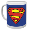 Superman Ceramic Mug - Logo