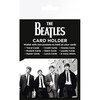The Beatles Card Holder