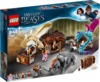 LEGO® Harry Potter - Newt's Case of Magical Creatures (694 Pieces)
