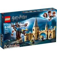 LEGO® Harry Potter - Hogwarts Whomping Willow (753 Pieces)