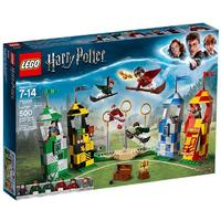 LEGO® Harry Potter - Quidditch Match