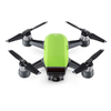 DJI Spark Fly More Camera Drone Combo - Meadow Green