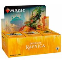 Magic: The Gathering - Guilds of Ravnica Single Booster (Trading Card Game)