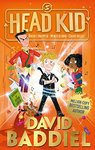 Head Kid - David Baddiel (Trade Paperback)