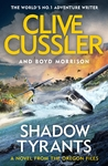 Shadow Tyrants - Clive Cussler (Paperback)