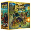 Heroes of Land, Air & Sea (Board Game)