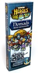 Heroes of Land, Air & Sea - Nomads Mini-Expansion (Board Game)