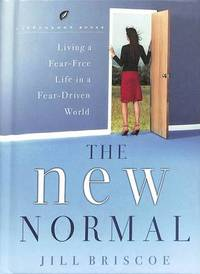 New Normal - Jill Briscoe (Hardcover) - Cover