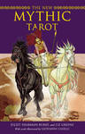 New Mythic Tarot Pack - Juliet Sharman-Burke (Hardcover)
