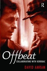 Offbeat - David Amram (Hardcover) - Cover