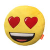 Emoji - Heart Eyes Cushion