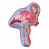Emoji - Flamingo Shaped Cushion
