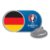 Euro 2016 - Germany Logo