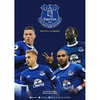 Everton - 2018 Wall Calendar