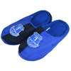 Everton - Club Crest Centre Half Home Slippers (11-12)