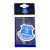Everton - Club Crest Air Freshener