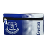 Everton - Club Crest Fade Flat Pencil Case Cover