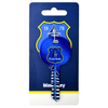 Everton - Club Crest Key Blank Cover