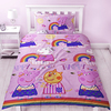 Peppa Pig - Hooray Reversible Duvet (Single)