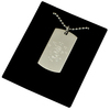 Rangers F.C. - Club Crest Dog Tag & Chain