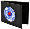 Rangers F.C. - Club Crest Embroidered PU Leather Wallet