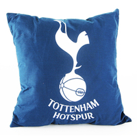 Tottenham Hotspur - Club Crest Cushion - Cover