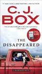 The Disappeared - C. J. Box (Paperback)