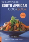 Complete South African Cookbook (New Edition) - Magdaleen Van Wyk (Hardcover)