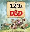 The 123's of D&D (Role Playing Game)