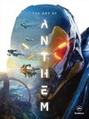 The Art of Anthem - Bioware (Hardcover)