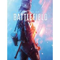 The Art of Battlefield V - Dice (Hardcover)