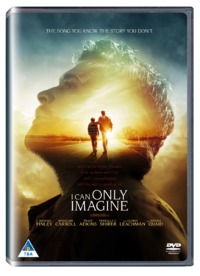News - NEW DVD Releases: I Can Only Imagine, Truth or Dare, Unsane