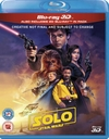 Solo - A Star Wars Story (3D Blu-ray)