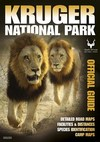 Kruger National Park official guide - South African National Parks (SANParks) (Paperback)