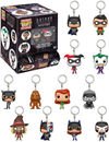 Funko Pop! Keychain - Funko Pop! Keychain: DC Comics - Batman the Animated Series