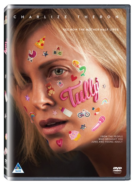 Cover Adult art dvd