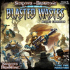 Shadows of Brimstone - Other Worlds: Blasted Wastes Expansion (Board Game)